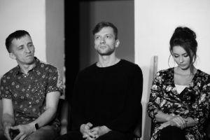 Salme stuudio lõpulavastused, 2019. fotograaf: Mari Rostfeldt